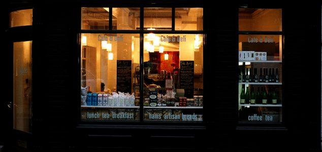 Bills cafe Hereforshire