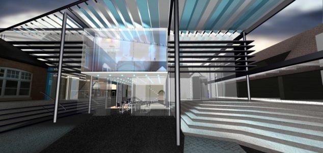 Ludlow College design faculty