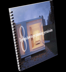 The 8 key ways to get planning permission FREE download guide