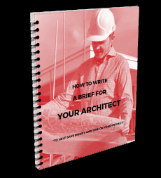 How to write a brief for your architect
