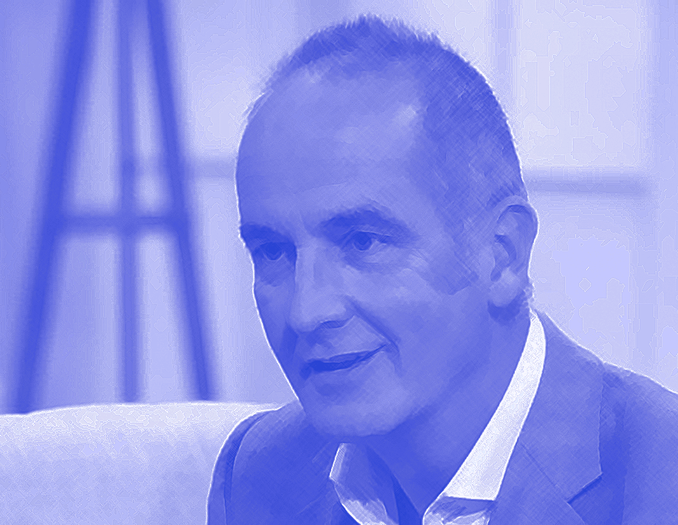 kevin McCloud on Golden Years homes