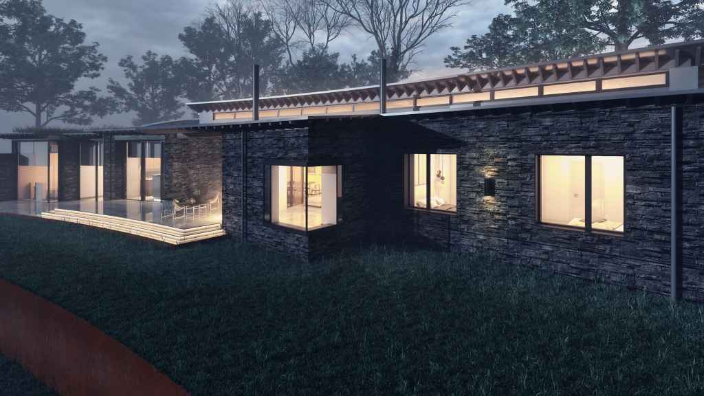 Self-build-north-somerset