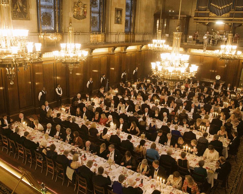 Constructors hall dining