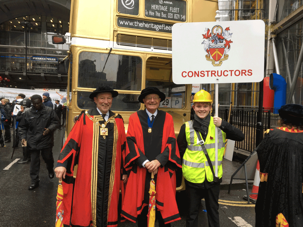 Worshipful Company of Constructors
