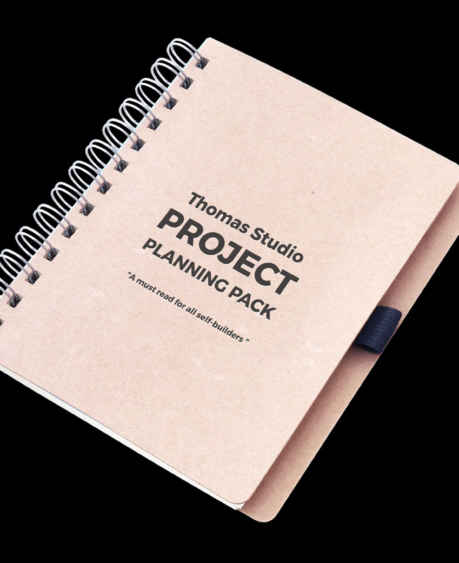 Self-build-Project-Planning-Pack